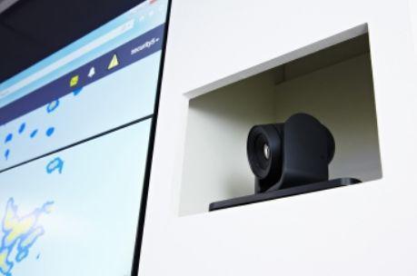 前瞻专业视听技术 助力公用事业走向现代化