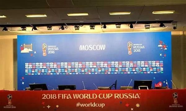 为何与世界杯沾边的LED题材股全线下跌?