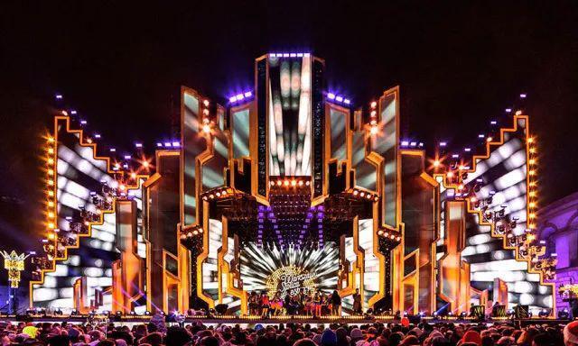 Dicolor视界杯:让显示技术创意波兰舞台
