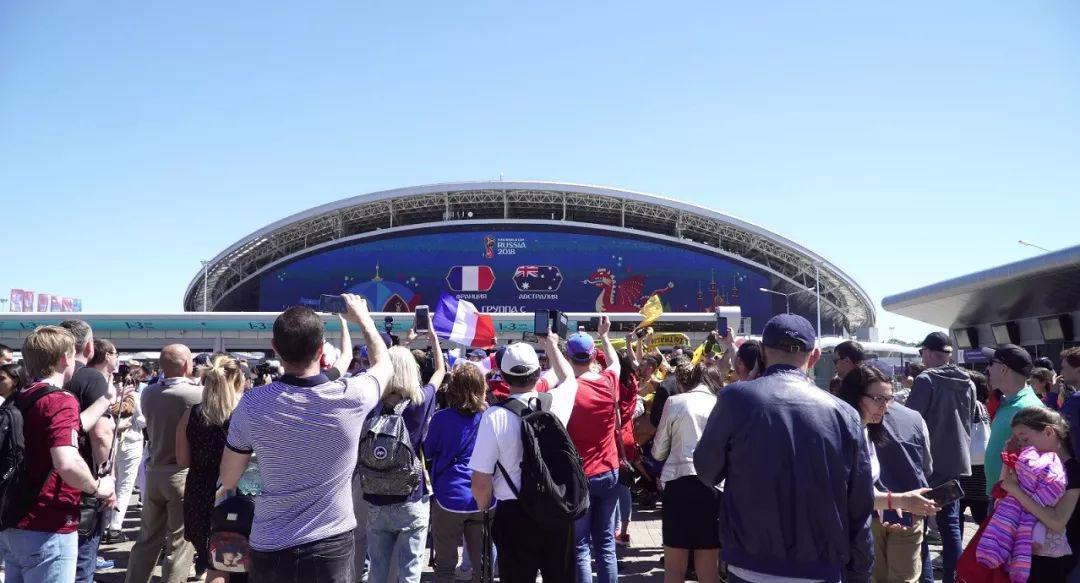 世界杯激战正酣,决赛门票等你来抢!