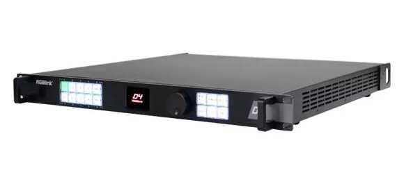 """LED行业""""大秀""""完美收官,RGBlink视诚尽显活力风采"""