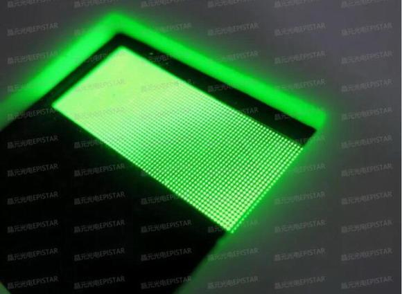晶元光电将推出Mini LED于背光与极小间距显屏应用最新技术