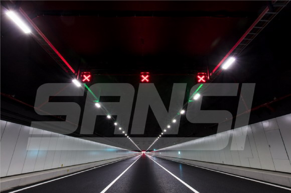 上海三思将携LED智慧交通产品亮相第十一届交博会