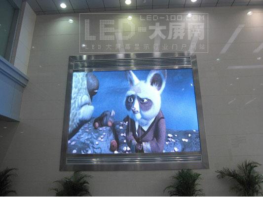 大眼界新品推荐 引领LED屏新风尚