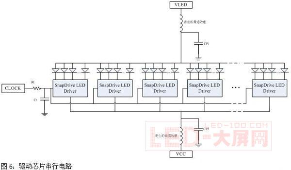提高led显示屏画质的驱动电路设计方案
