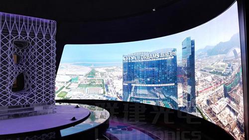 设计 新濠/作为五星级大酒店,新濠天地君悦酒店的设计风格以高档、豪华、...
