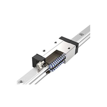 WON直线导轨H-S系列-带钢珠保持器