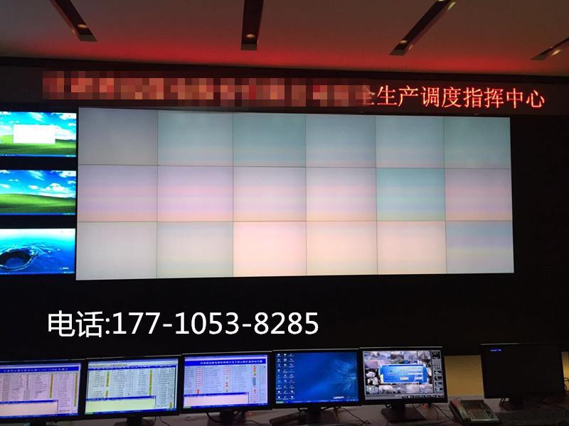 供应:威创DLP大屏幕维修保养