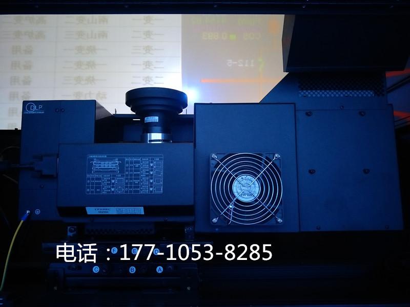 供应:威创VCL-H3L引擎光机机芯